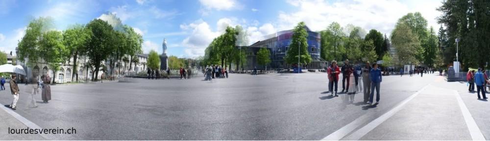 Marienplatzpanorama